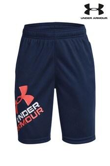 Under Armour Prototype 2.0 Logo Shorts