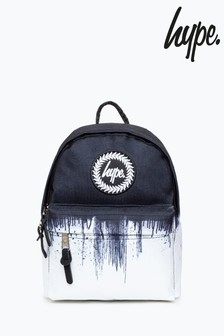 Hype. Mono Drips Mini Backpack