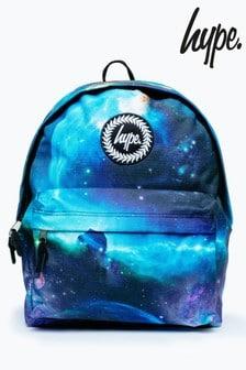 Hype. Multi Galactic Boom Backpack