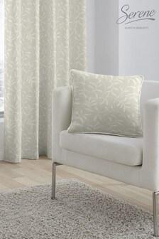 Alexa Jacquard Cushion by Serene