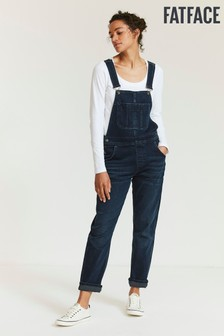FatFace Lewes Dungarees