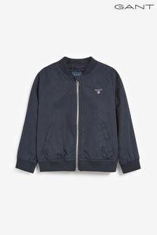 GANT Boys Ribbed Jacket