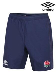 Umbro England Alternate Replica Shorts