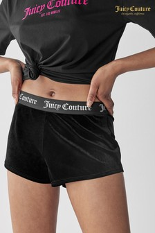 Juicy Couture Pink Briefs