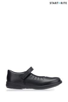 Start-Rite Black Mary Jane Shoes