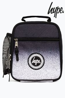 Hype. Mono Speckle Fade Lunch Bag