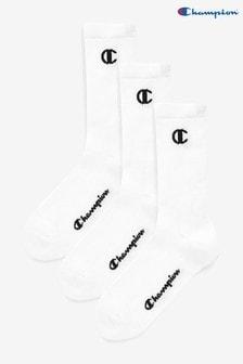 Champion Socks Three Pack