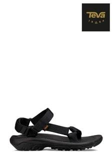 Teva® Black Hurricane XLT2 Sandals