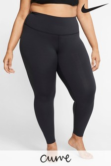 Nike Curve Yoga Luxe High Waisted Leggings