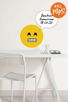 Wall Pops Create Your Own Emoji Wall Sticker