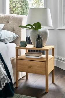 Oakley Bedside Table