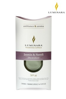 Luminara Jasmine and Neroli Fragrance Pod