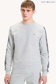 Tommy Hilfiger Authentic Crew Neck Sweatshirt