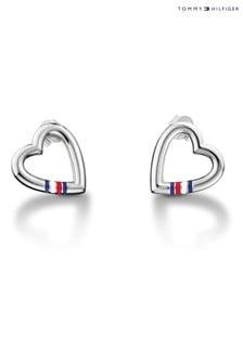 Tommy Hilfiger Ladies Stainless Steel Earrings