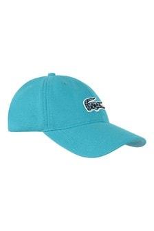 Boys Turquoise Cap