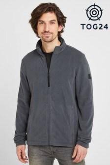 Tog 24 Blue Shire Mens Fleece Jacket