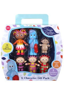 In the Night Garden Figurine Gift Pack