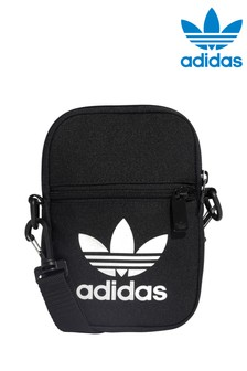 adidas Originals Black Festival Bag