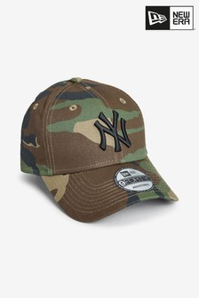 New Era® 9FORTY NY Yankees Cap