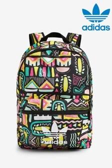 b68f008684 Women's Adidas Originals Black Rucksack Adidasoriginals | Next USA