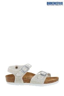 Birkenstock® Sparkle Rio Sandals