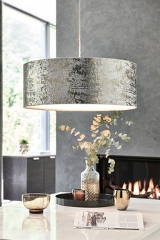 Silver Foil Easy Fit Shade