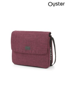 Berry Oyster 3 Change Bag By Babystyle