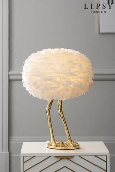 Lipsy Odette Table Lamp