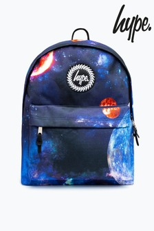 Hype. Spacey Backpack