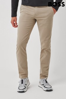 BOSS Schino Slim Fit Chino