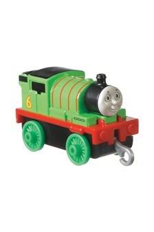 Thomas & Friends TrackMaster Small Push Along Percy Engine