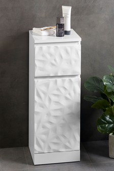 Mode Textured Small Storage Unit
