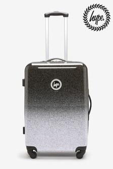 Hype. Medium Speckle Print Suitcase