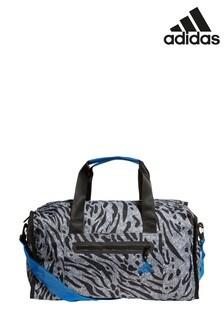 adidas Training ID All Over Print Duffle Bag