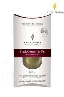Luminara Blackcurrent And Tea Fragrance Pod