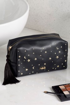 Star Studded Cosmetic Bag