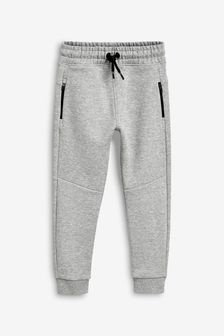 Grey Sports Joggers (3-16yrs)