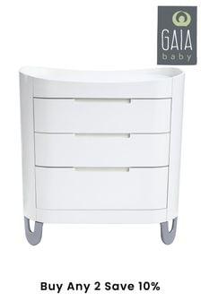 Gaia Serena Dresser By Gaia Baby