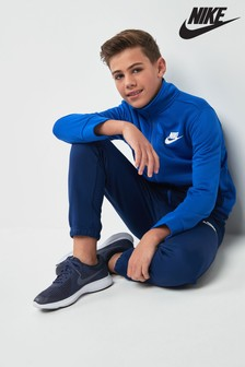 9cbd886b7dc9 Buy Boys Olderboys Olderboys Tracksuits Tracksuits from the Next UK ...