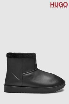 HUGO Cozy Boots