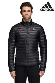 adidas Black Varilite Jacket