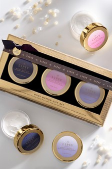 Set of 3 Lipsy Body Butter Gift Set
