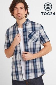Tog24 Blue Foster Shirt