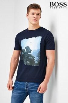 BOSS Noah 4 T-Shirt