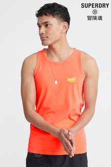 Superdry Neon Lite Vest