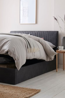 Bernie Ottoman Storage Bed