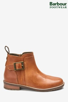 Barbour® Girls Sarah Boots