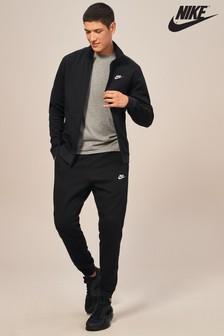 Black  Nike NSW Tracksuit