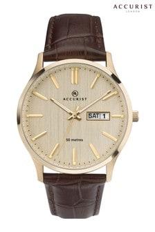 Accurist Mens Classic Watch