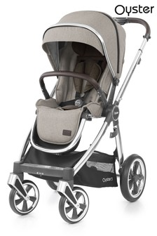 Pebble Oyster 3 Stroller By Babystyle